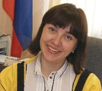 Кучина Мария Владимировна